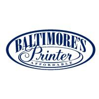 Baltimore's Printer