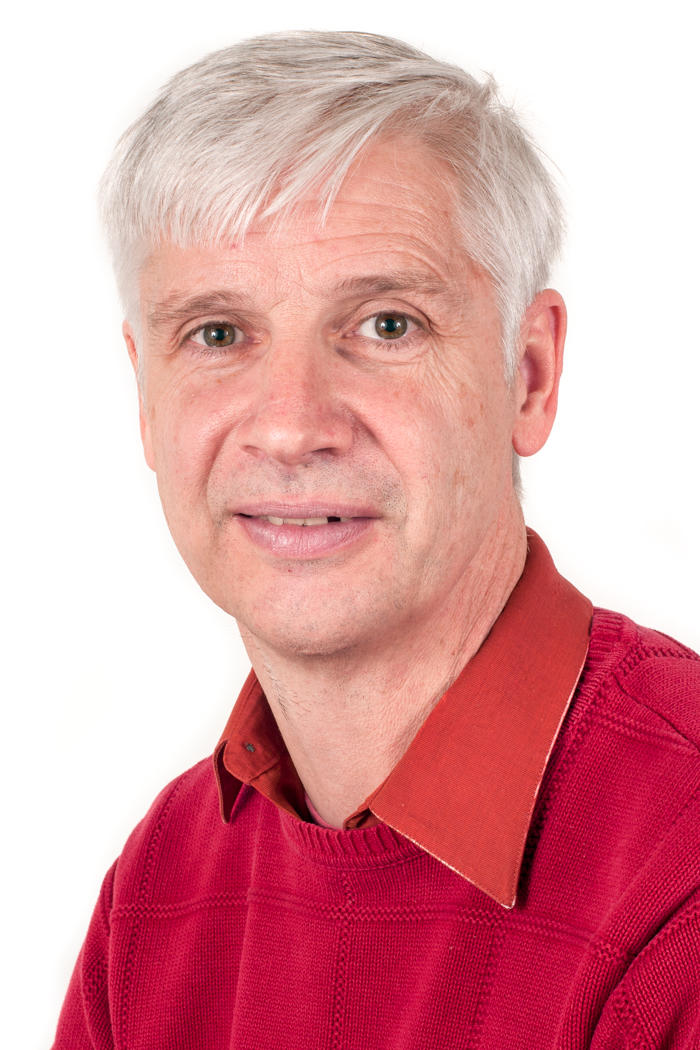 Kenneth Toner