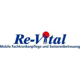 Bild zu Re-Vital Pflegedienst Aldona Weidler in Reilingen