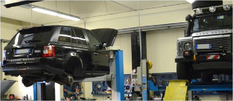 Blm Motors Autoriparazioni