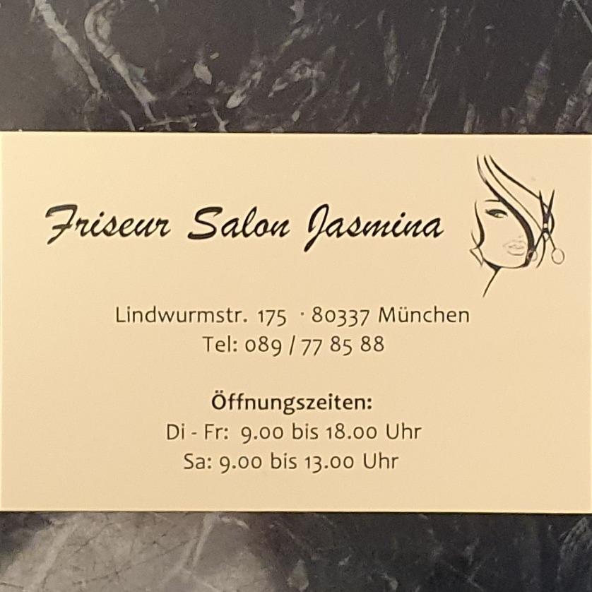 Bild zu Friseur Salon Jasmina Inh. Vesna Martinovic in München