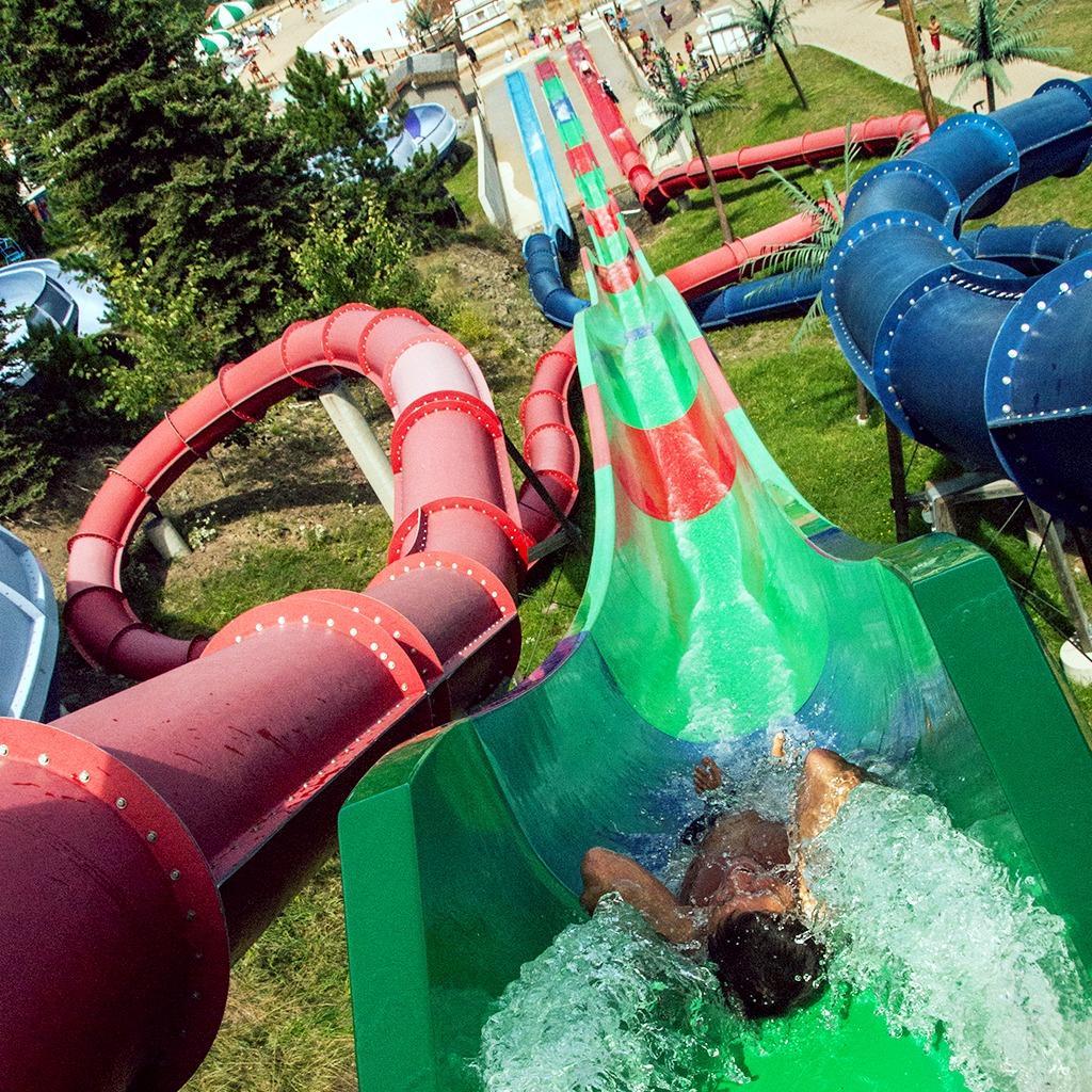 Camelbeach water park deals