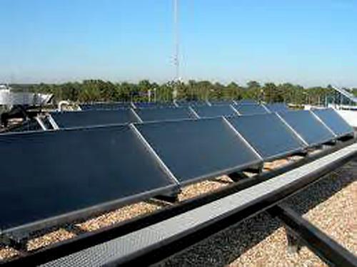 Arcares Soluciones Energéticas