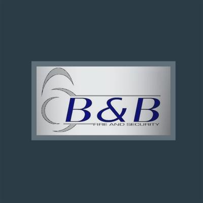 B & B Fire & Security