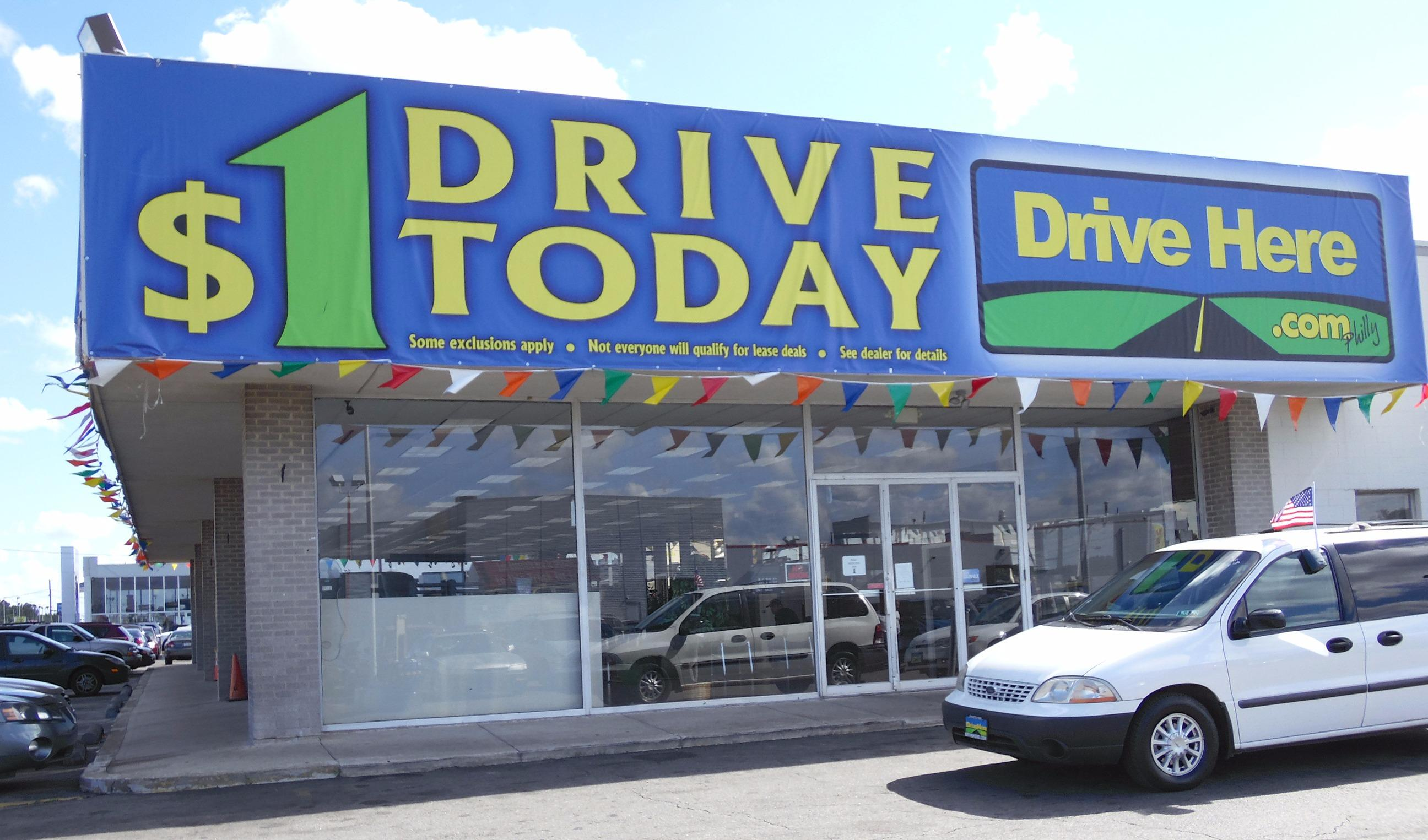 drivehere drive here philly in philadelphia pa 19153. Black Bedroom Furniture Sets. Home Design Ideas