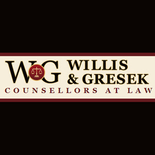 Willis & Gresek Counsellors at Law