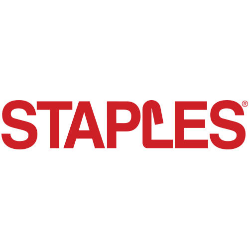 Staples® Print & Marketing Services Logo