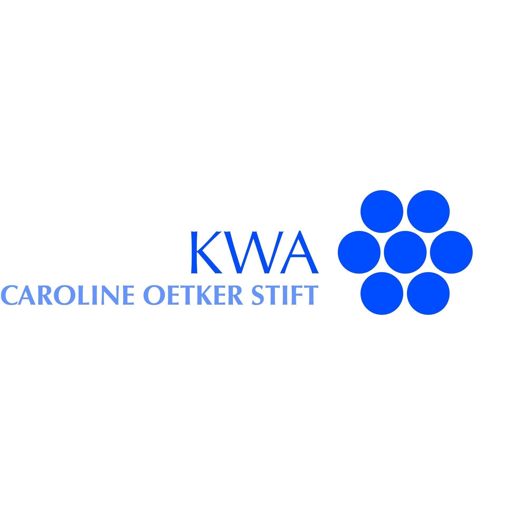 Bild zu KWA Caroline Oetker Stift in Bielefeld