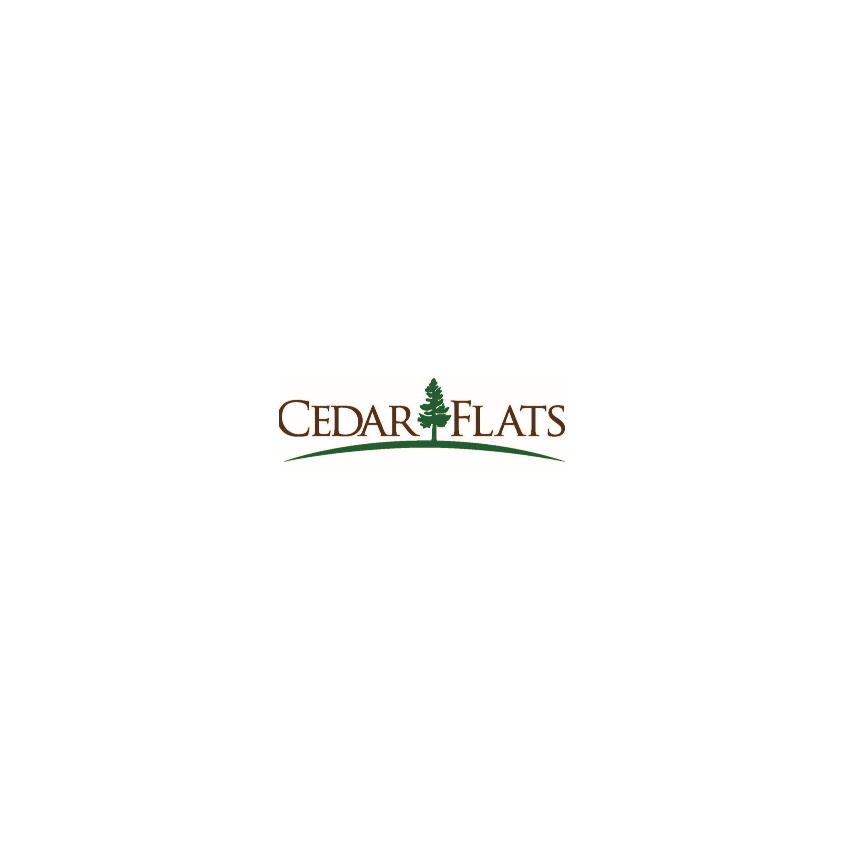 Cedar Flats