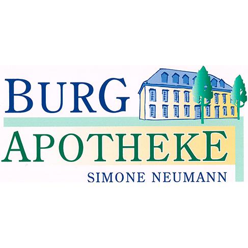 Bild zu Burg-Apotheke in Sankt Augustin