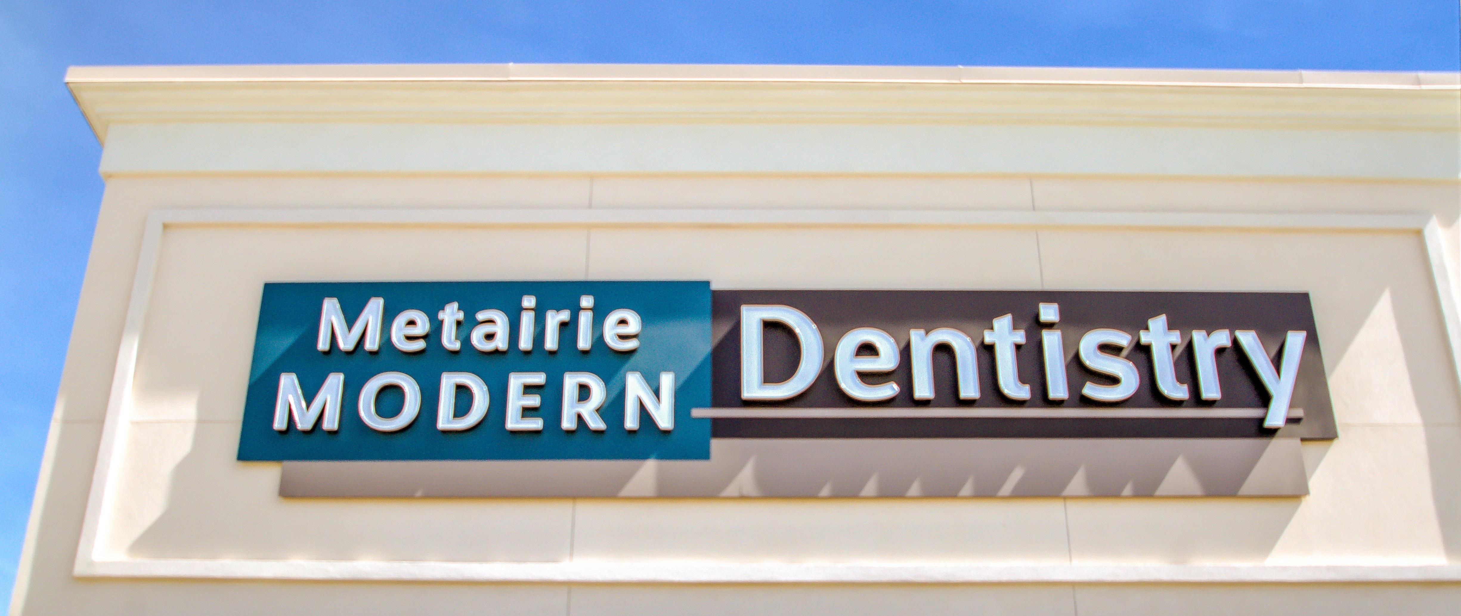 Metairie Modern Dentistry