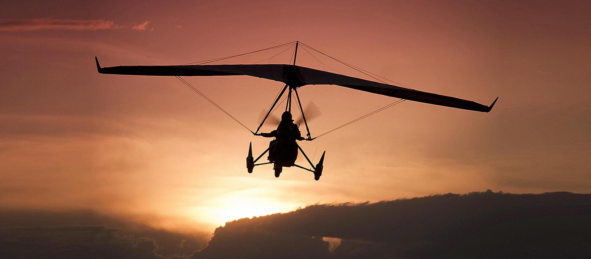 Spezialist für die Absicherung von Flugsportlern