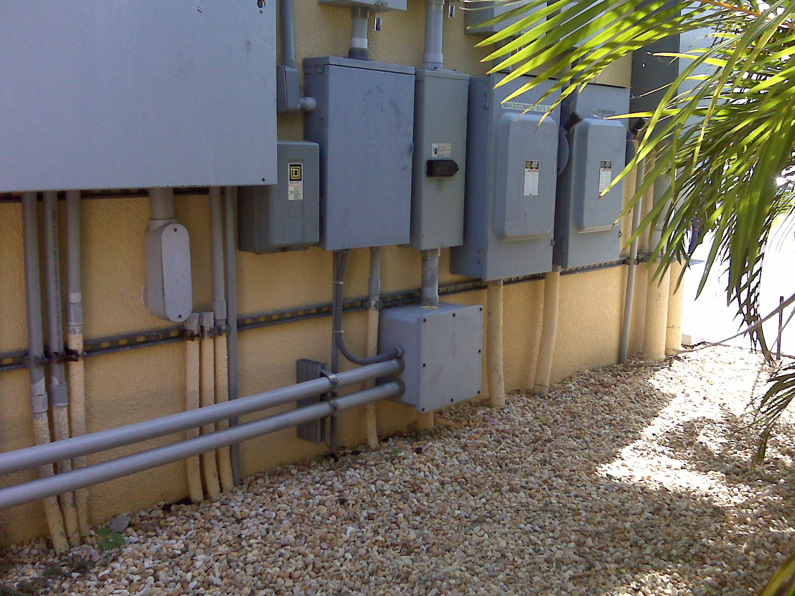 Technical Electric Systems Debary Florida Fl
