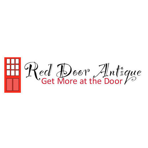 Red Door Antique Tupelo Mississippi