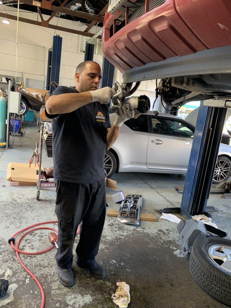 Automotive Repair Shop El Cajon, CA