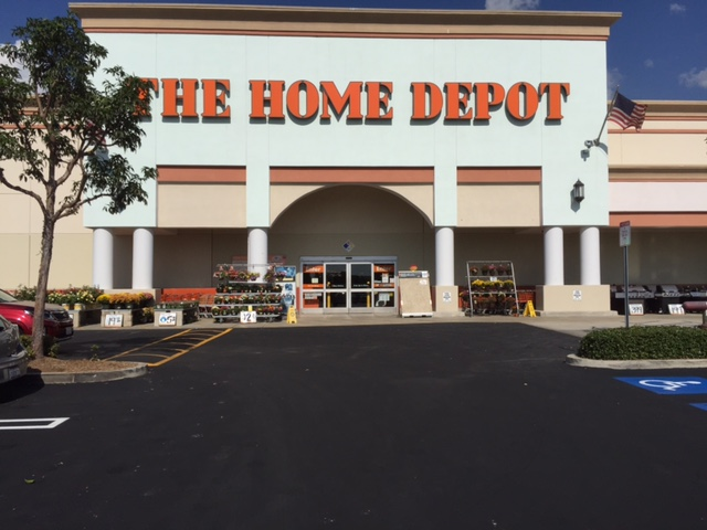 Home Depot Roseville Ca Fairway