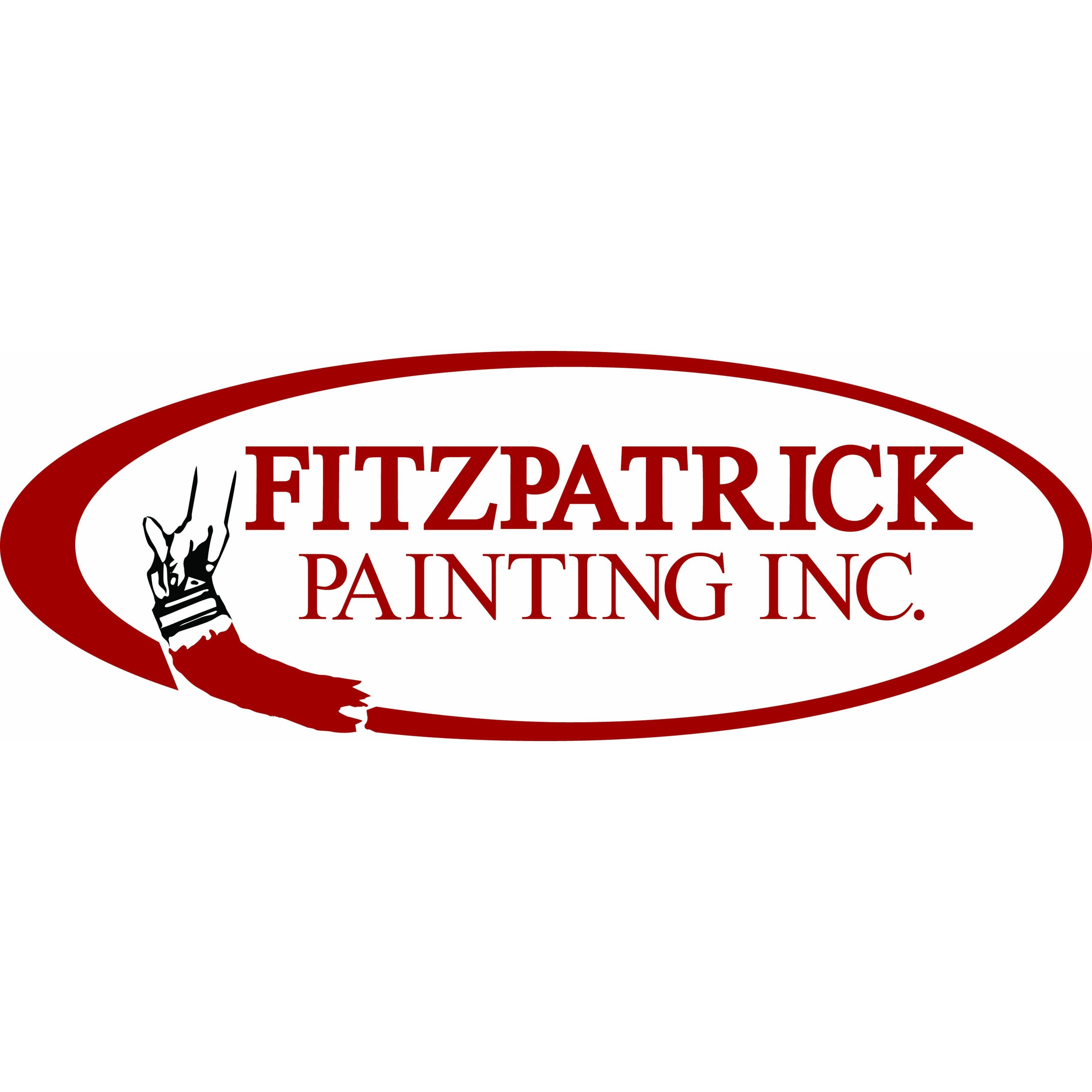 image of the Fitzpatrick Painting Inc