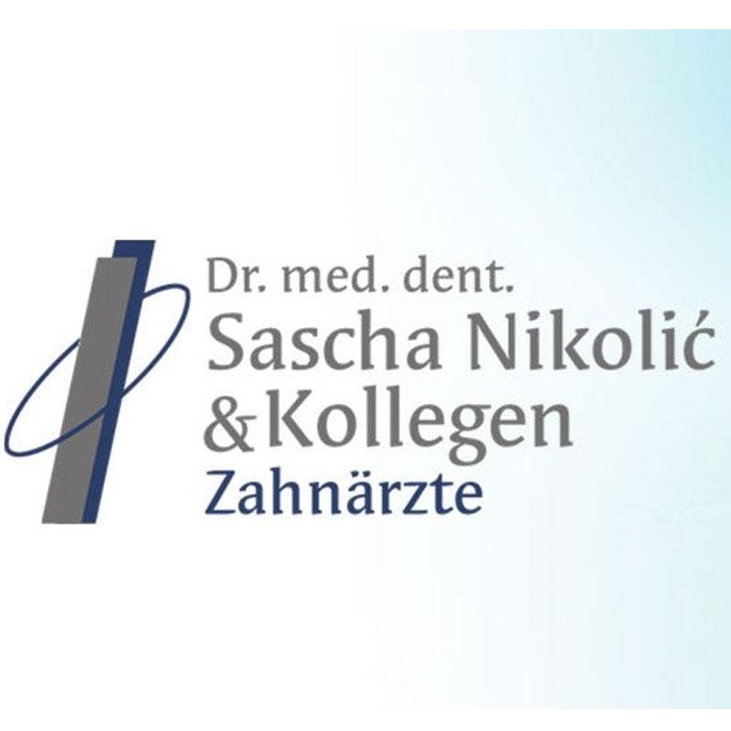 Zahnarztpraxis Dr. med. dent. Sascha Nikolic