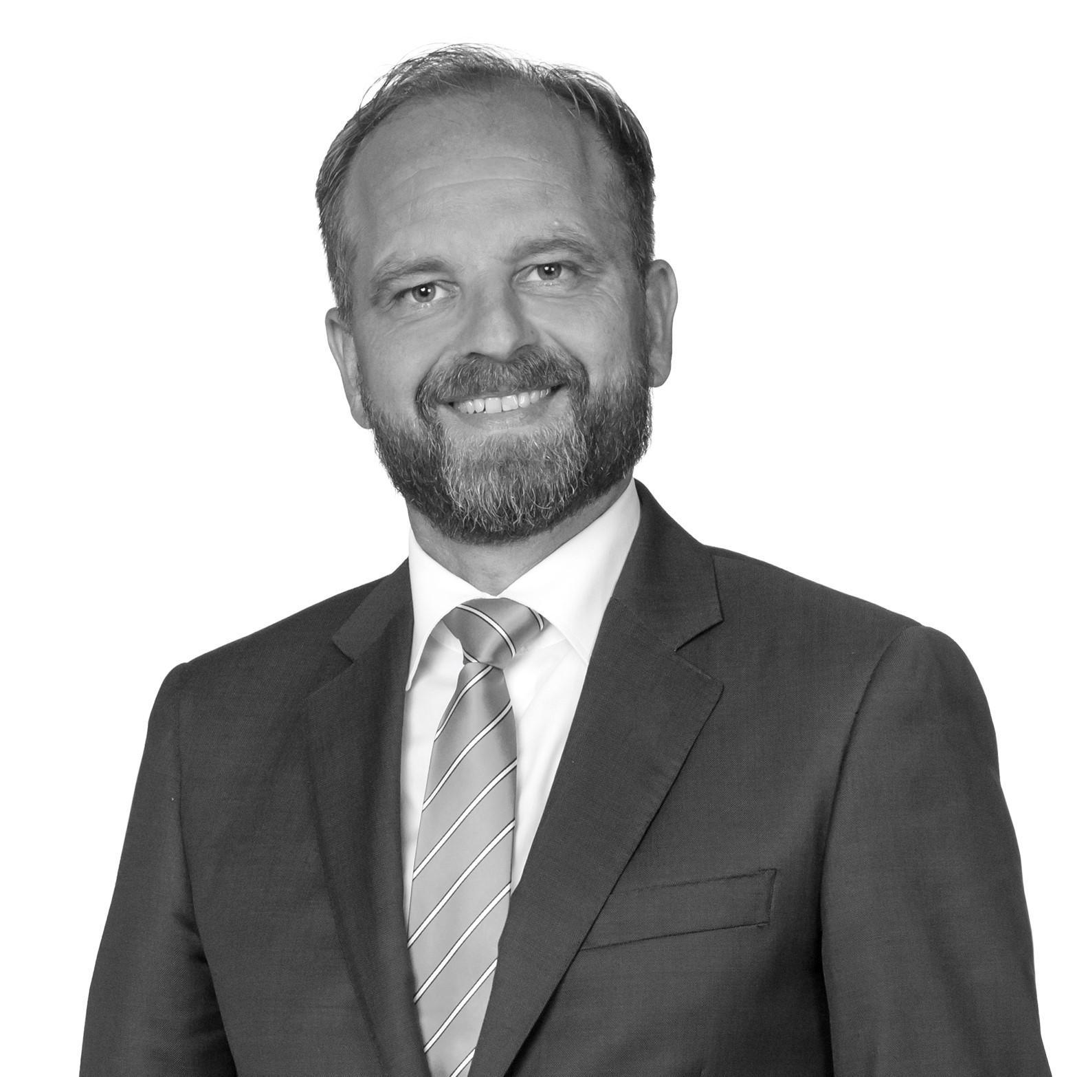 Oliver Nolde, Gebietsdirektor und Selbstständiger Finanzberater für die Deutsche Bank