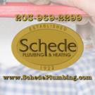 Schede Plumbing, Heating, & HVAC - Stamford, CT - Plumbers & Sewer Repair