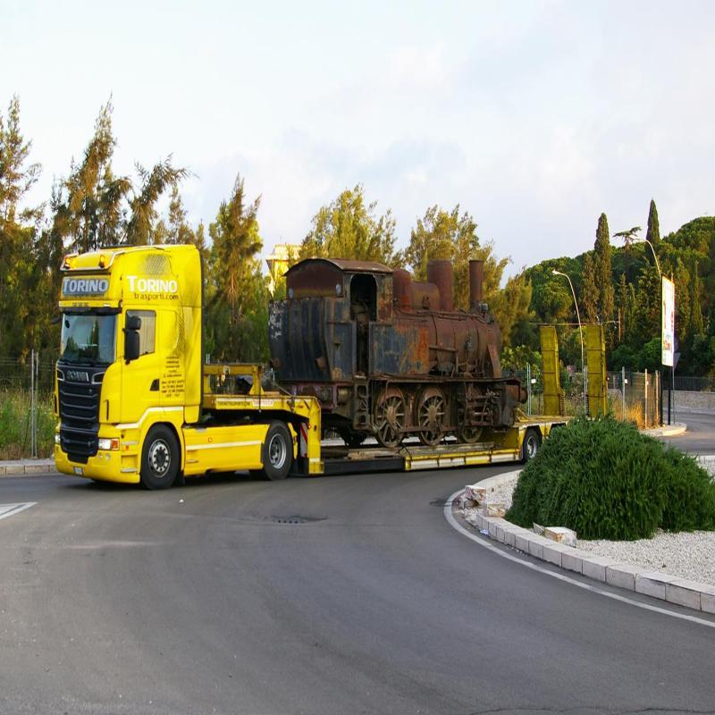 Torino Trasporti Sas