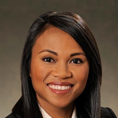 Reynaria Pitts, MD