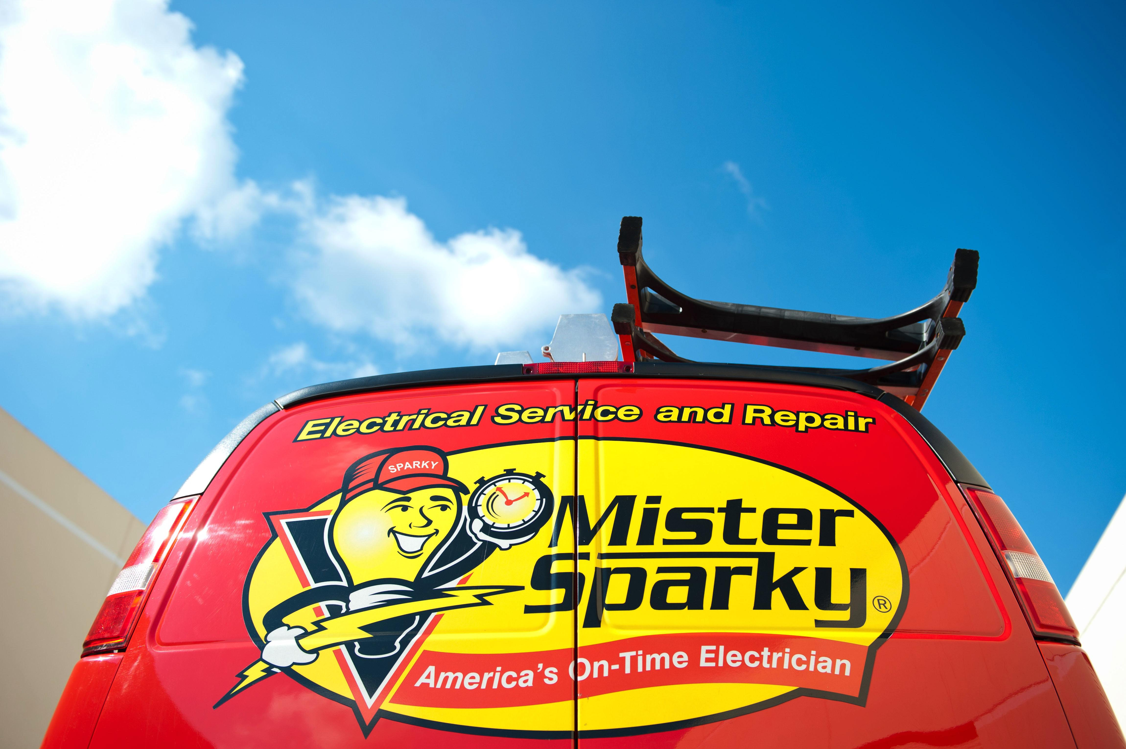Mister Sparky Electrician Houston Coupons Houston Tx Near
