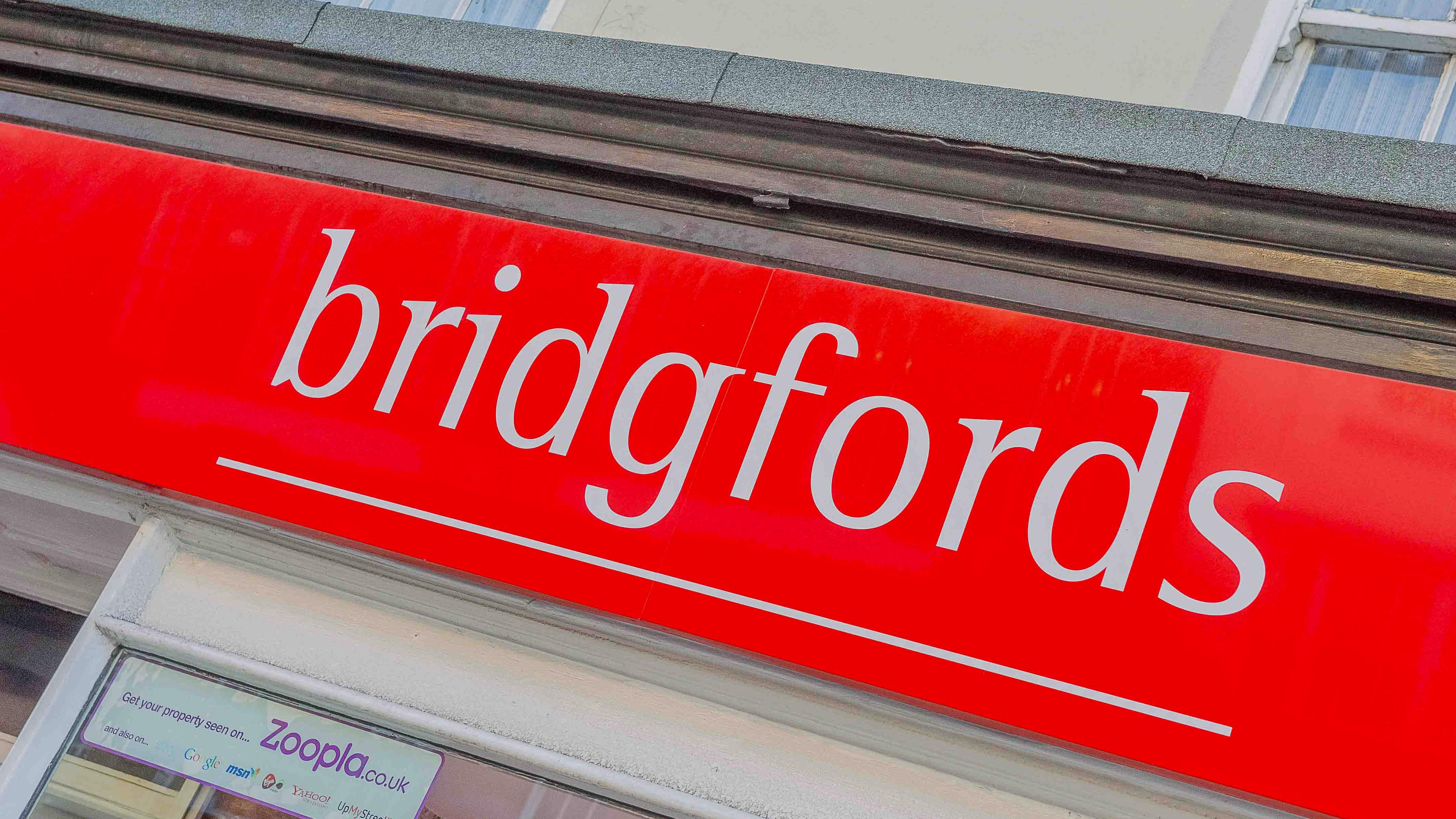 Bridgfords Estate Agents Lowton