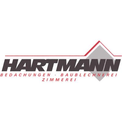 Hartmann Bedachungen Martin Hartmann Logo