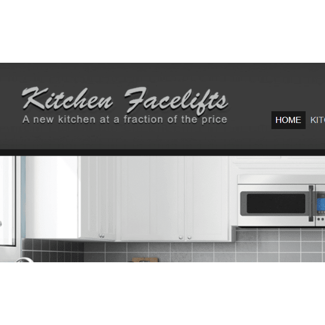 image of Kitchen Facelifts