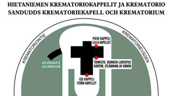 Krematoriosäätiö r.s.