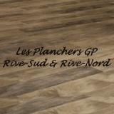 Les Planchers GP Rive-Sud & Rive-Nord
