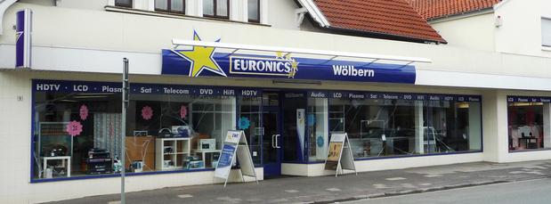 EURONICS Wölbern