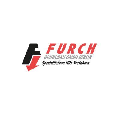 Bild zu Furch Grundbau GmbH Berlin in Berlin
