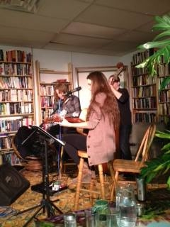 Webster's Bookstore Cafe - State College, PA -