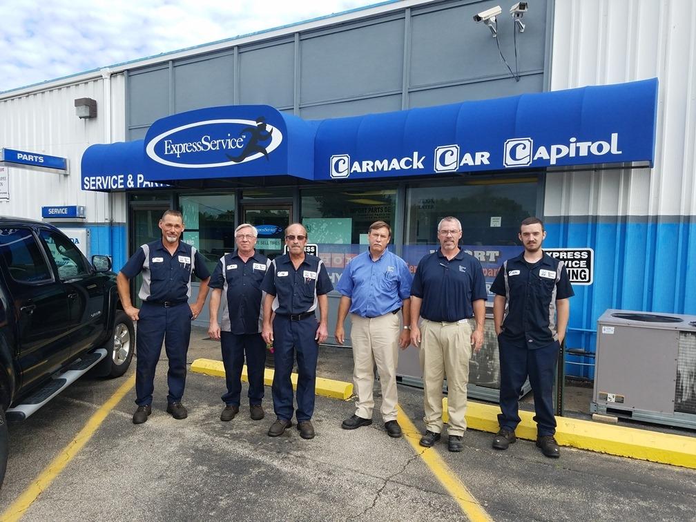 Hyundai Service Center In Danville Il Auto Repair 217