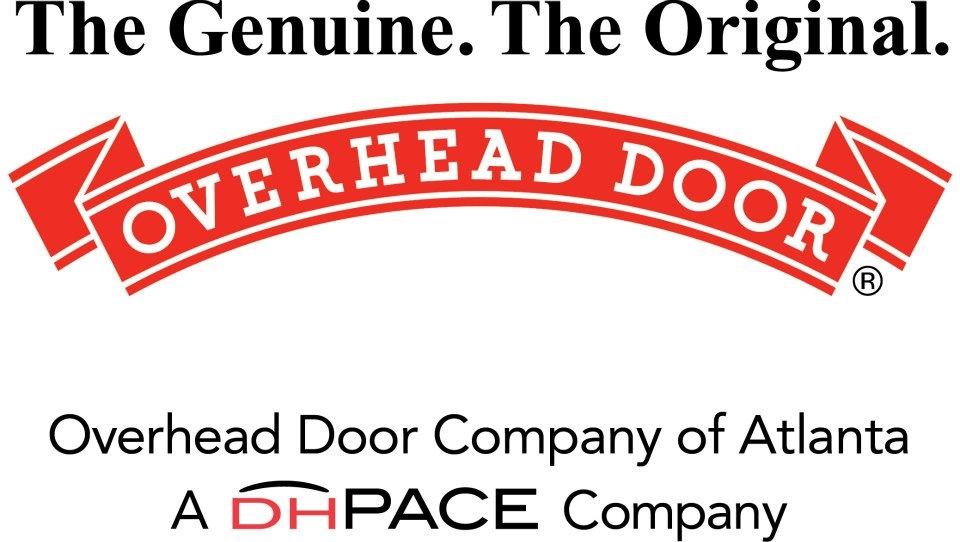 Overhead door company of atlanta atlanta ga company for Garage door companies atlanta