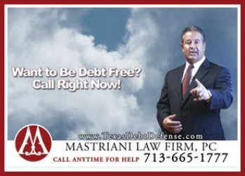 Mastriani Law Firm, PC - ad image