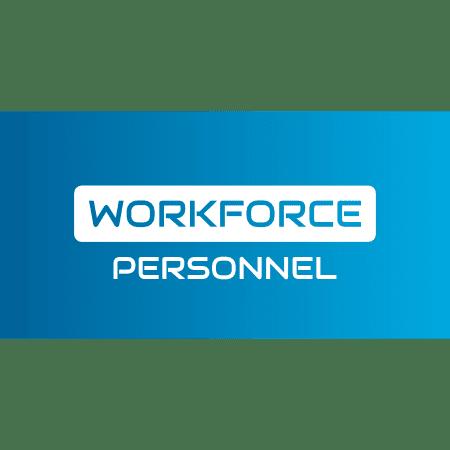 Workforce Personnel Ltd