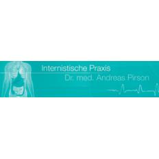 Bild zu Dr. med. Andreas Pirson Internist in Lappersdorf