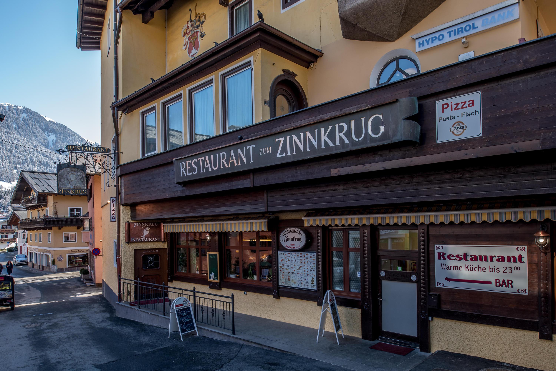 Restaurant Zinnkrug