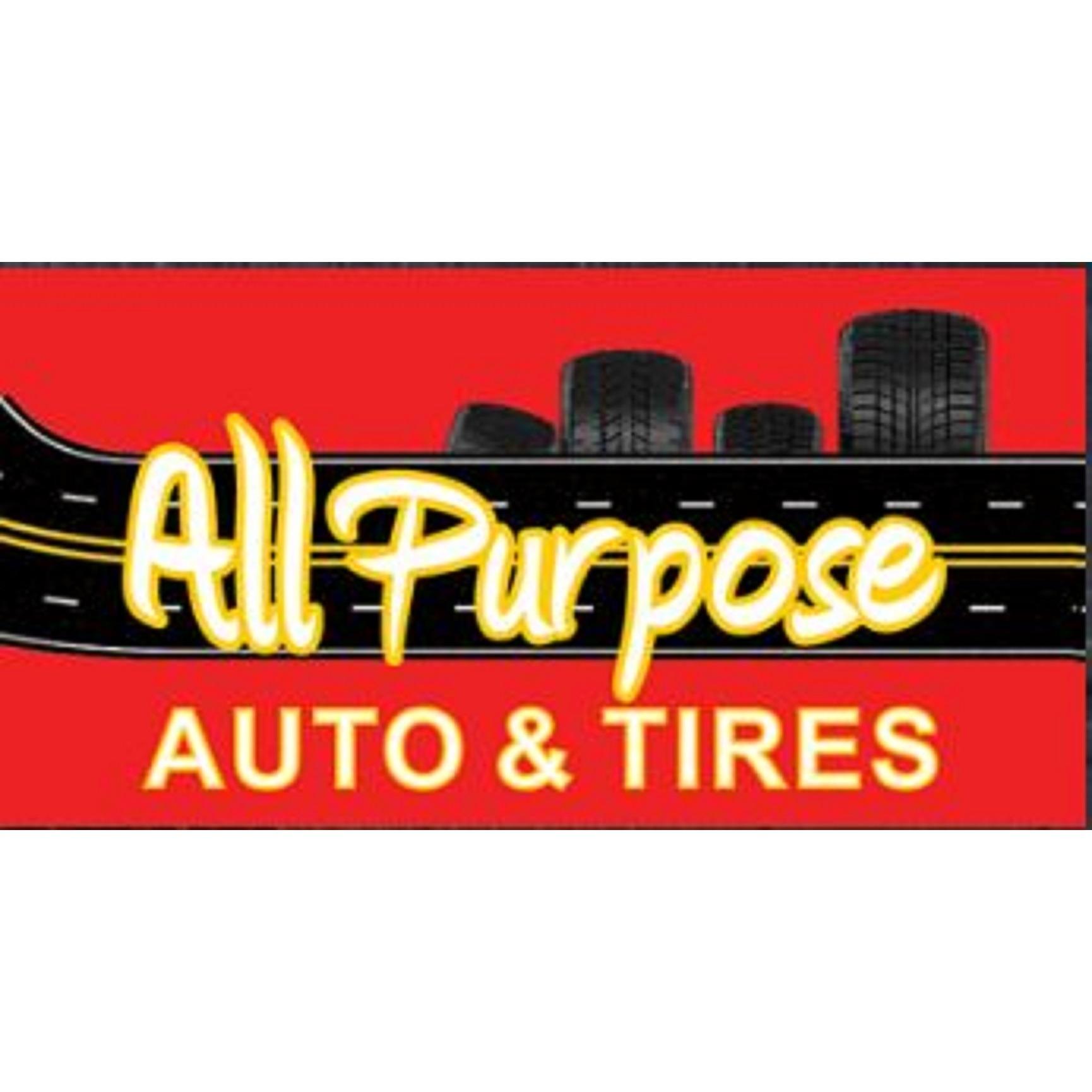 All Purpose Auto & Tires