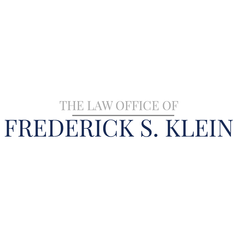 The Law Office of Frederick S. Klein