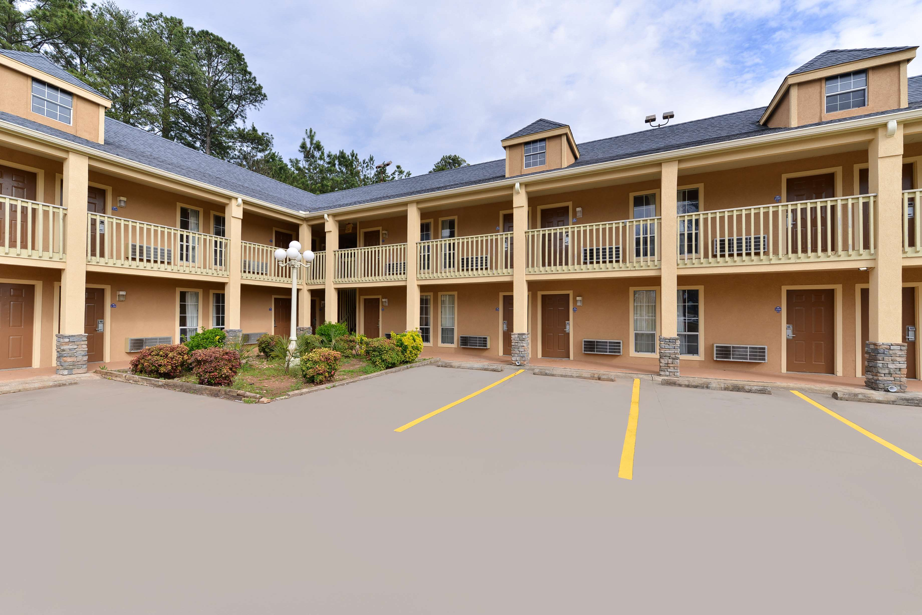 Hotels And Motels In Anderson Sc