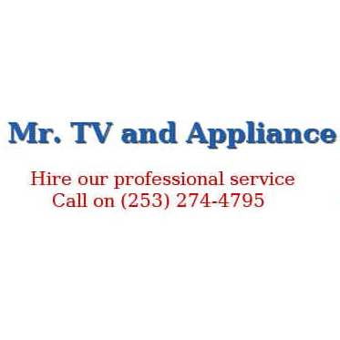 Mr. TV and Appliance