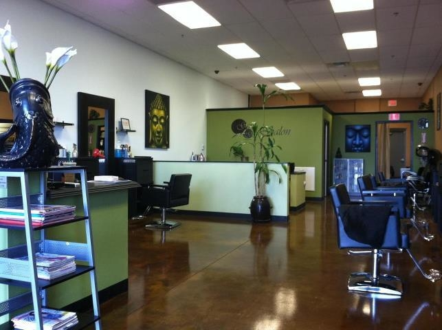 Guy and Gal Salon