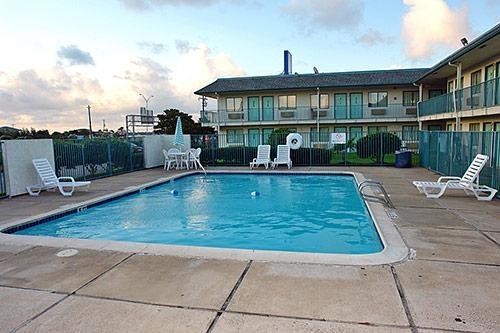 Motel 6 Galveston Galveston Texas Tx Localdatabase Com