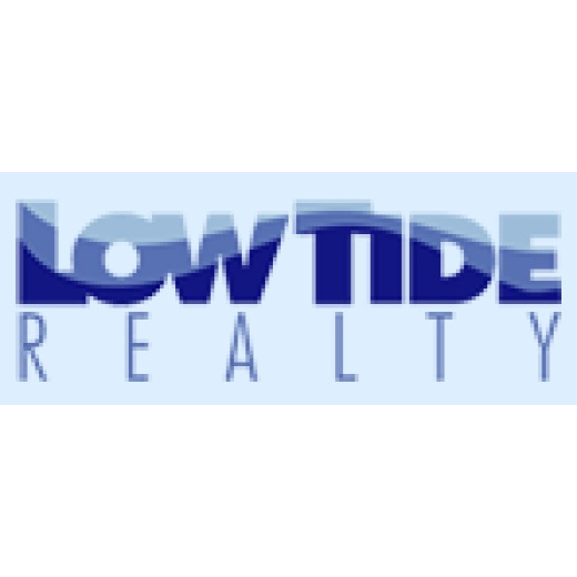 Sandy and Glenn Holt, Brokers at Low Tide Realty