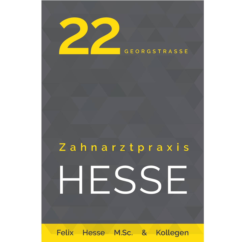 Bild zu Zahnarztpraxis Felix Hesse M.Sc. in Hannover
