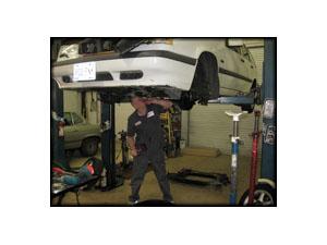 European Automotive Service image 1